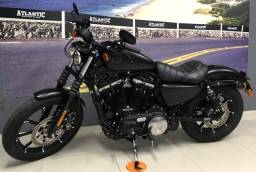 Harley Davidson Iron 2020. Apenas 150km.