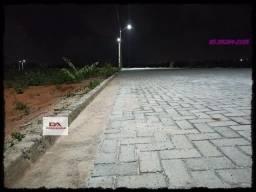 Título do anúncio: Loteamento Residencial Catu - Saia do Aluguel !!!!