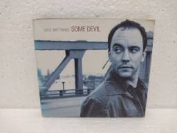 2 Cds Dave Matthews Band Some Devil & Stand Up Importados