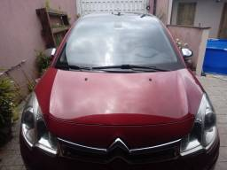 VENDO CITROEN C3 EXCLUSIVE 2017