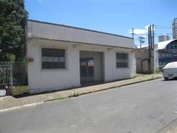 Residencia Centro com 1 quarto, frente parque ambiental