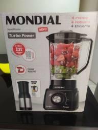 Liquidificador Mondial Turbo