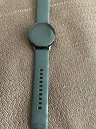 Galaxy Watch Active ainda na garantia