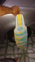 Shape longboard