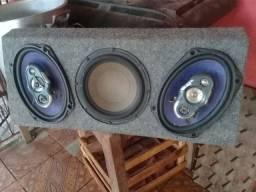 Título do anúncio: Vendo caixa de som