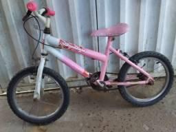 Bicicleta linda bike