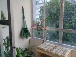 Apartamento de três quartos no Flamengo - Rio de Janeiro