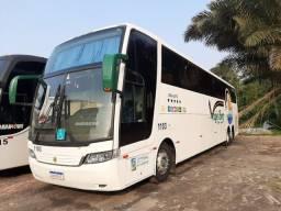 Busscar 380 Volvo b12r