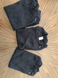 Blusas térmicas