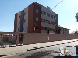 Apartamento com 2 dormitórios à venda, 45 m² por R$ 189.000 - Piratininga (Venda Nova) - B