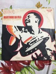 Lp Martinho Da Vila Batuque Na Cozinha Disco De Vinil 1972