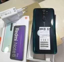Redmi nota 8  pro 64GB