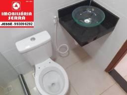 JES 020. Vendo casa nova em Macafé Serra Sede com 70M²