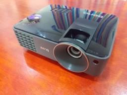 Projetor Benq MS513 completo com HDMI