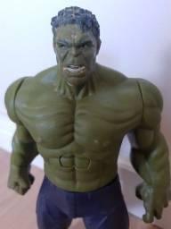 Incrível Hulk- emite o som