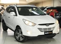 Hyundai IX35 GLS 2.0! Baixa Km! Top! Impecável! Até 100% Financiado