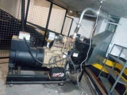 Gerador de energia 80 KVA