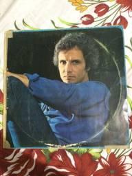 Roberto Carlos Lp 1979 Na Paz Do Seu Sorriso - 1979