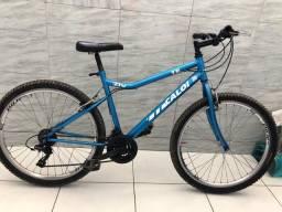 Bike seme nova aro 26