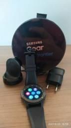 Relógio Samsung Gear S3 Frontier