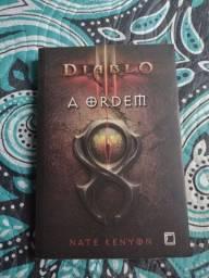 Livro: Diablo III A Ordem