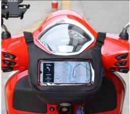 Bolsa Moto Nmax Pcx Xmax Scooter Centro Curitiba