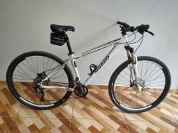 Bike aro 29 Mosso Shimano Deore 10v