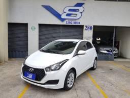 Hyundai HB20 1.6 Aut. com 17.000 km !!!