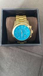 Relógio usado Michel Kros