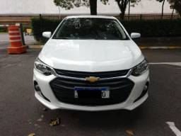 Chevrolet Onix 1.0 turbo 5P