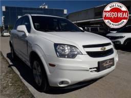 Chevrolet Captiva 2014 2.4 sidi ecotec 16v gasolina 4p automático
