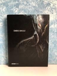 Dark Souls Strategy Guide Oficial Future Press Primeira Versão Guia de Estratégia