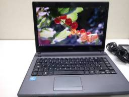 Notebook Acer - Core i3