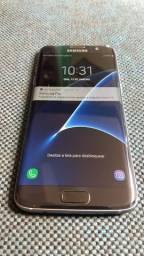 Samsung Galaxy s7 Edge Semi novo.