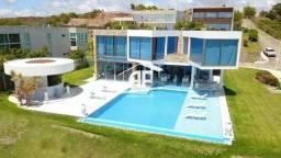 Condomínio Horizonte Fênix - Casa de Alto Padrão com vista para o mar