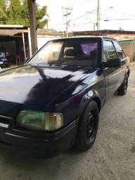 Barbada Ford escort 3800
