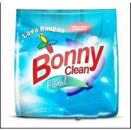 Sabão em pó Bonny