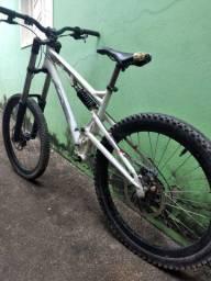 Bike pra DH