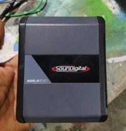 Soundigital 400.4 EVO