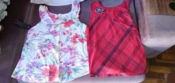 Blusas Femininas - Diversos Modelos