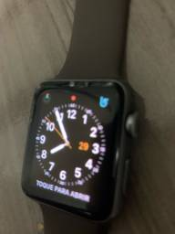Apple watch leia