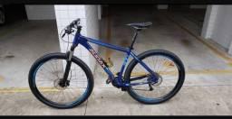 Bike Audax Auge 300 semi nova