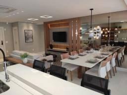 Apartamento novo Mobiliado com 3 Suites e 3 vagas em Balneário Camboriú