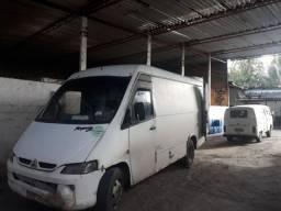 Agrale - Furgovan 6000 - CARRO DE EMPRESA - FUNCIONANDO PERFEITAMENTE