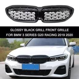 Título do anúncio: Grade BMW série 3 G20