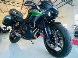 Kawasaki Versys Abs 650 2020.