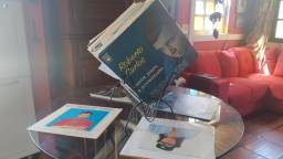 Coletânea de vinil Roberto Carlos 37lps