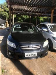 Corolla XEI 2010 completo automático