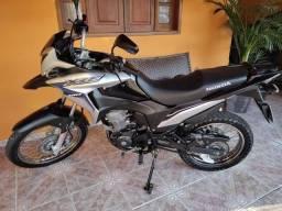 Honda xre 190 2019 7.700 km
