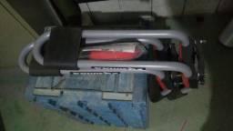 Transportador suporte caiaque ( suporte caiaque para racks)